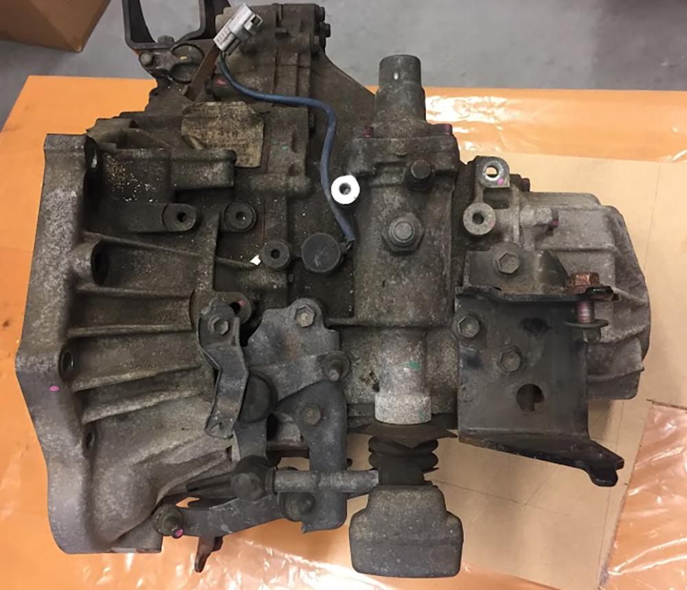 C64-gearbox-rebuild - eliseworks com